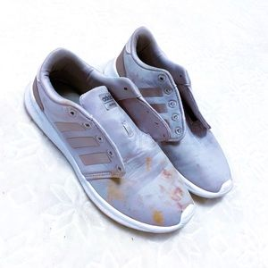 ADIDAS CLOUDFOAM RUNNING SHOE